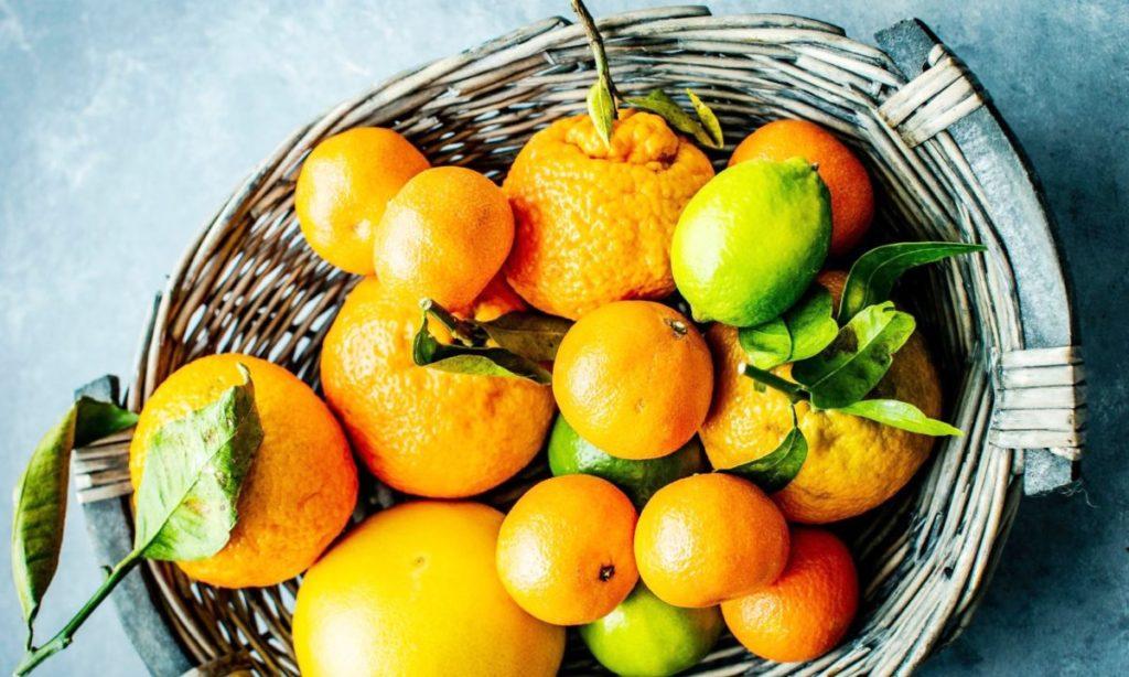 オレンジを常温保存するやり方