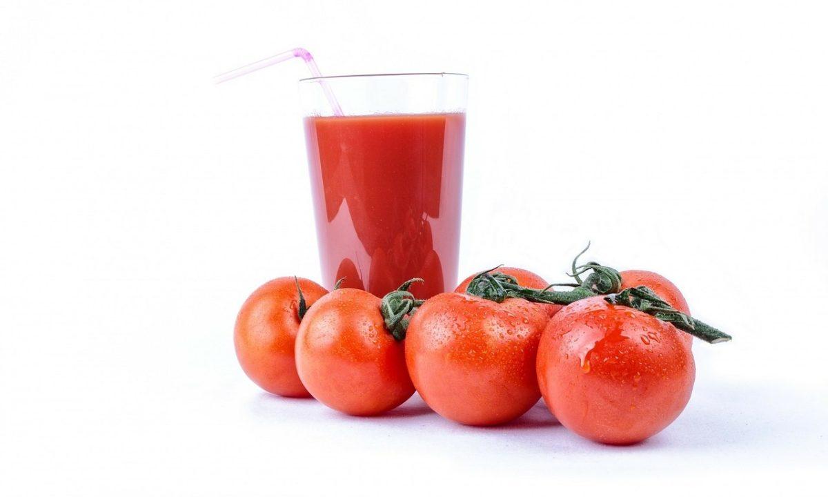ダイエット効果をアップさせるトマトジュースの作り方