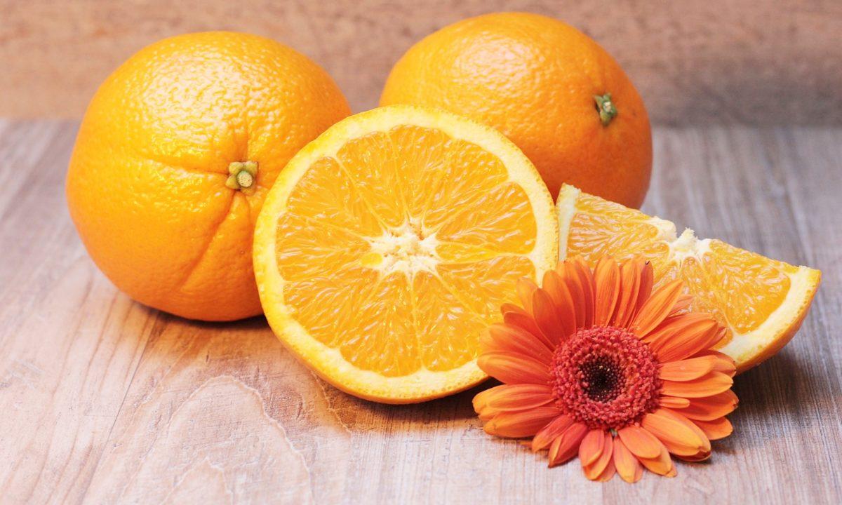 オレンジはダイエット中に食べていい?糖質とカロリーは?【美味しくダイエット】