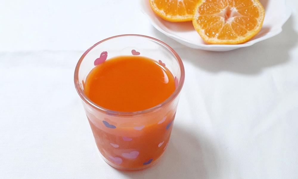 果汁100%だけが「ジュース」だった!