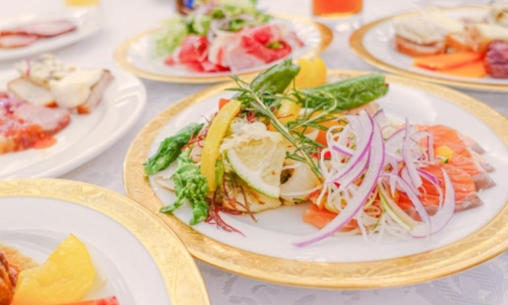 茨城で野菜ビュッフェのランチが食べられる!おすすめ店7選【水戸ほか】