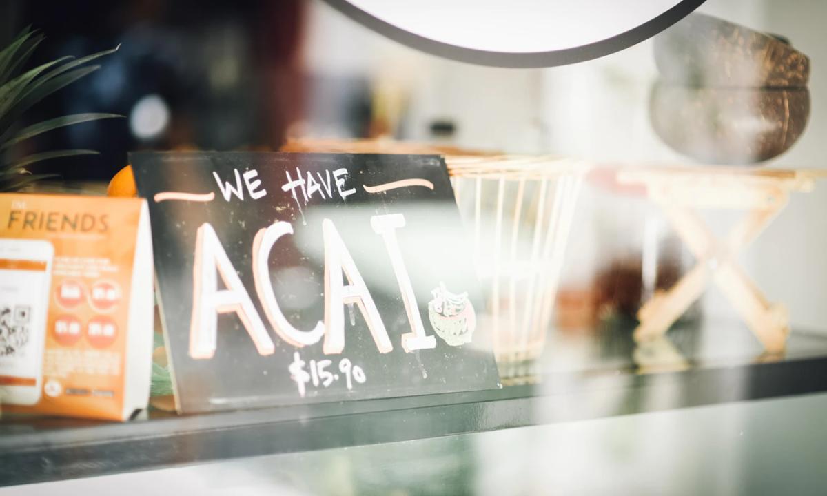 京都で美味しいアサイーボウルが食べられる人気のカフェ4選【厳選 】