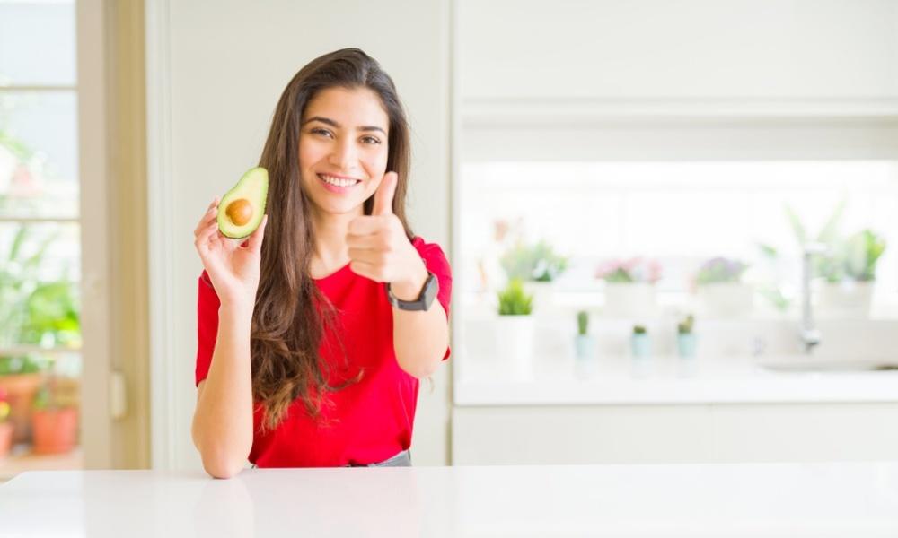 高カロリーなアボカドは食べると、太る?太らない?どっちが本当なのか??