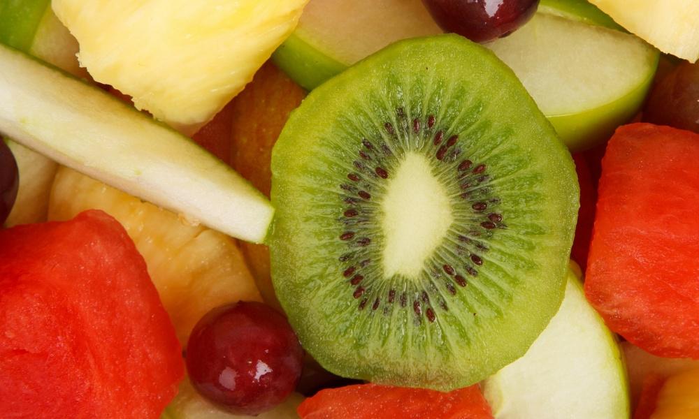 パイナップルの栄養を効率よく摂取するには