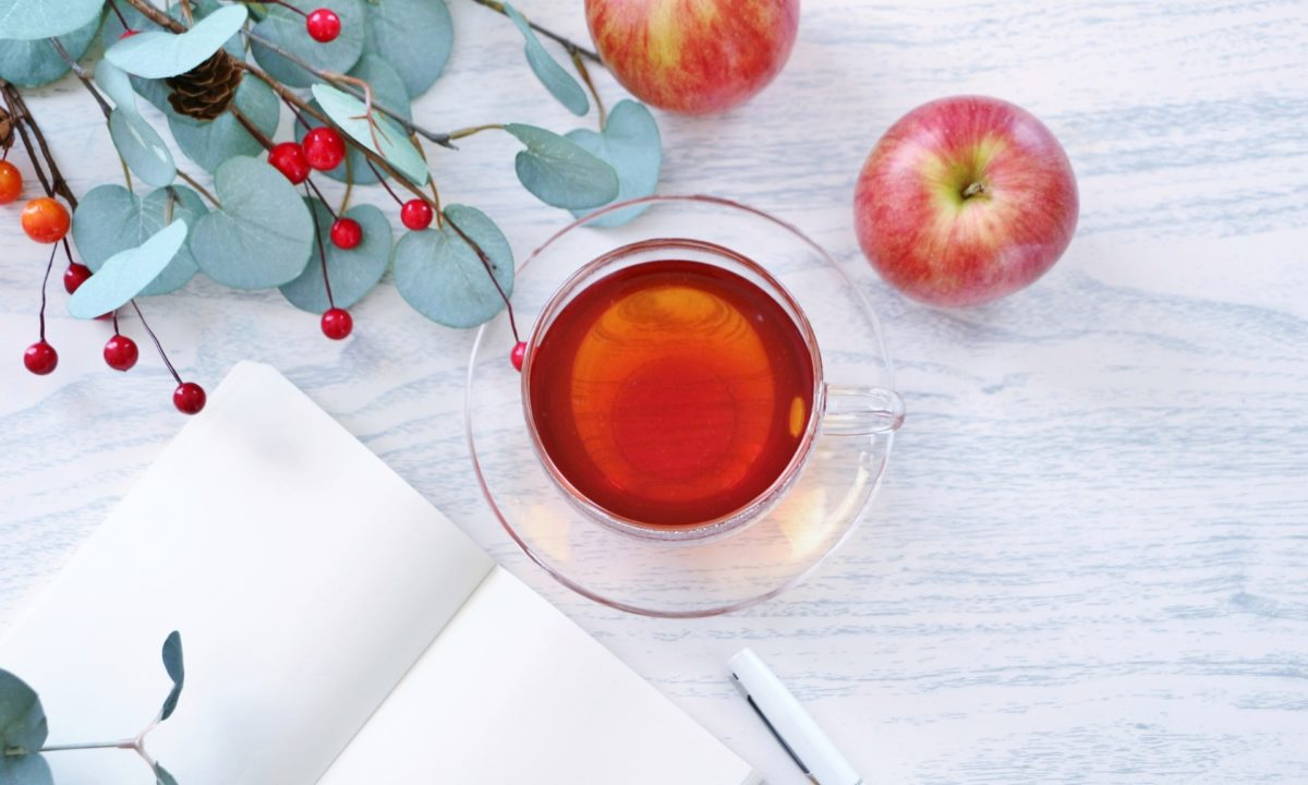 りんごの一日の適量は?食べ過ぎは便秘や下痢になる可能性も!
