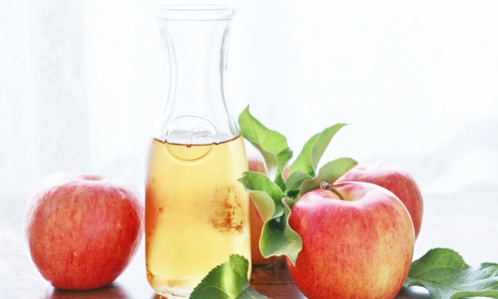 りんごジュースの効果ってなに?体にいいの?風邪予防や便秘改善以外にもこんなにたくさん!