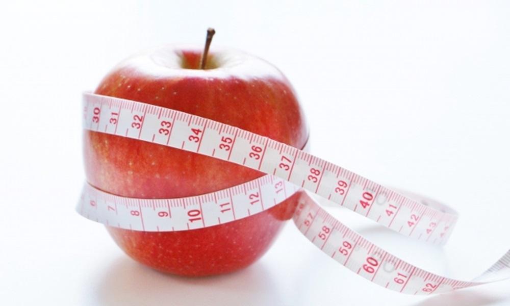 りんご酢のダイエット効果