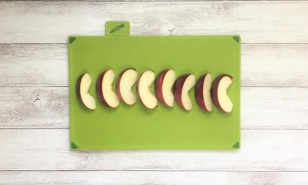 りんごのおすすめの食べ方