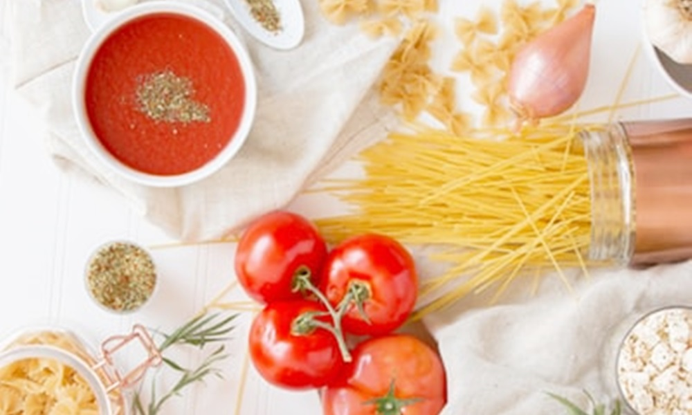 トマトのおすすめの食べ方