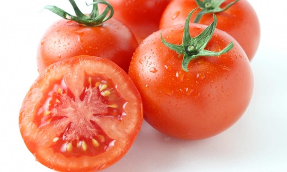トマトの追熟とは?どのように変化するの?