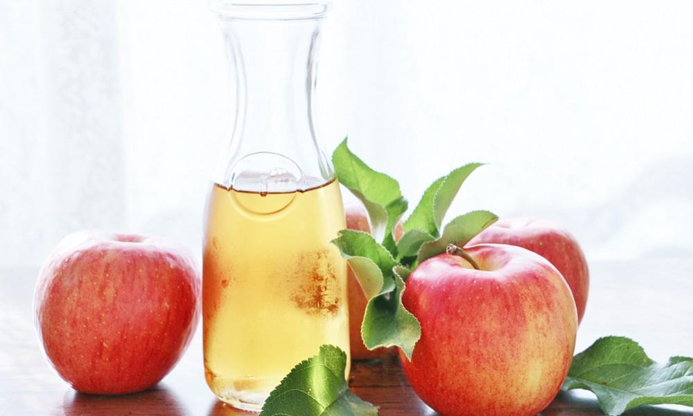 りんごジュースの変色を防ぐ4つのポイント