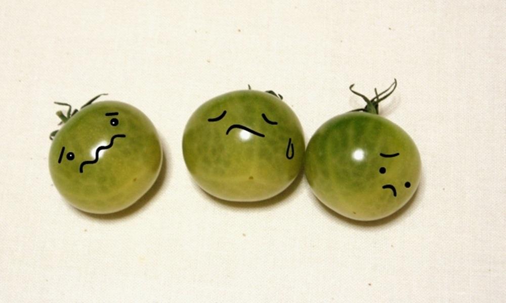 トマトを追熟する方法とは?