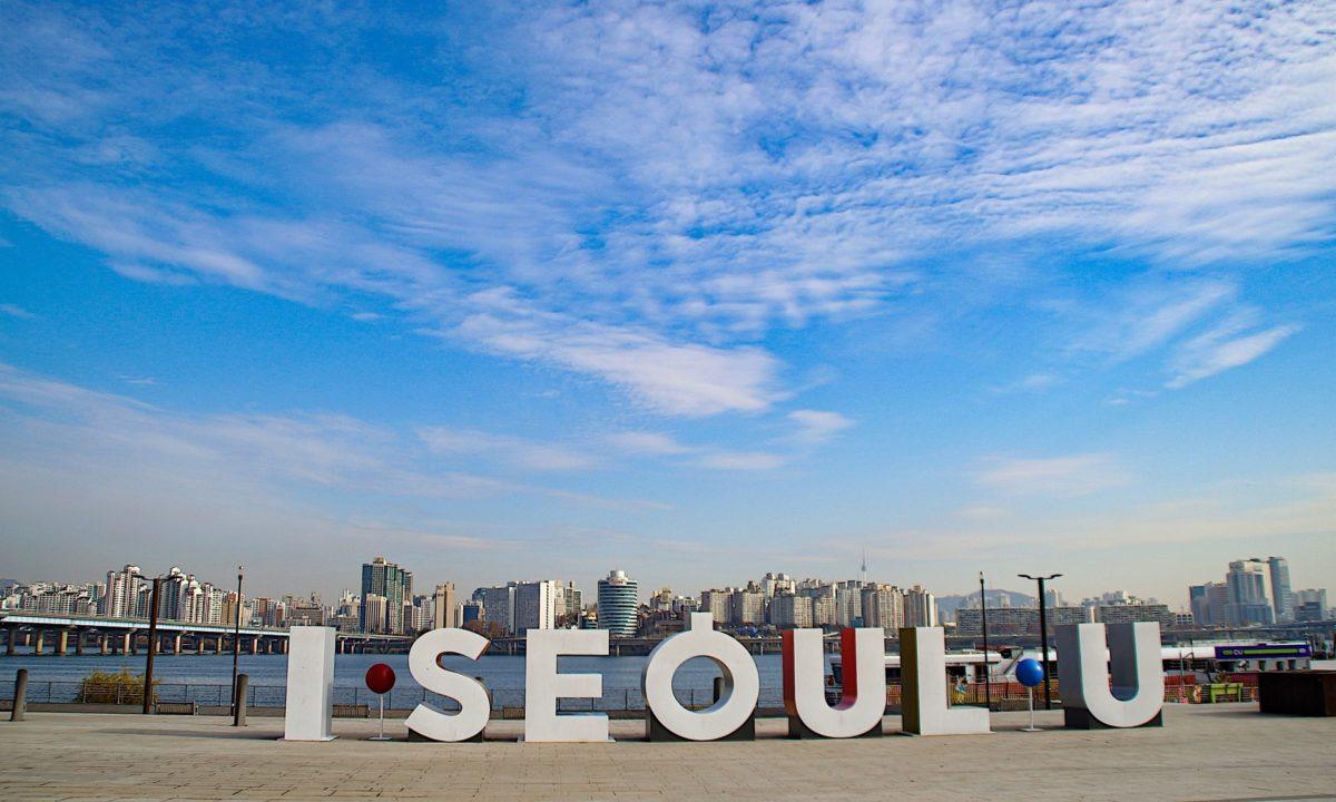 韓国旅行の合間にスムージーで一休み。おすすめカフェ4選【駅から徒歩5分圏内】