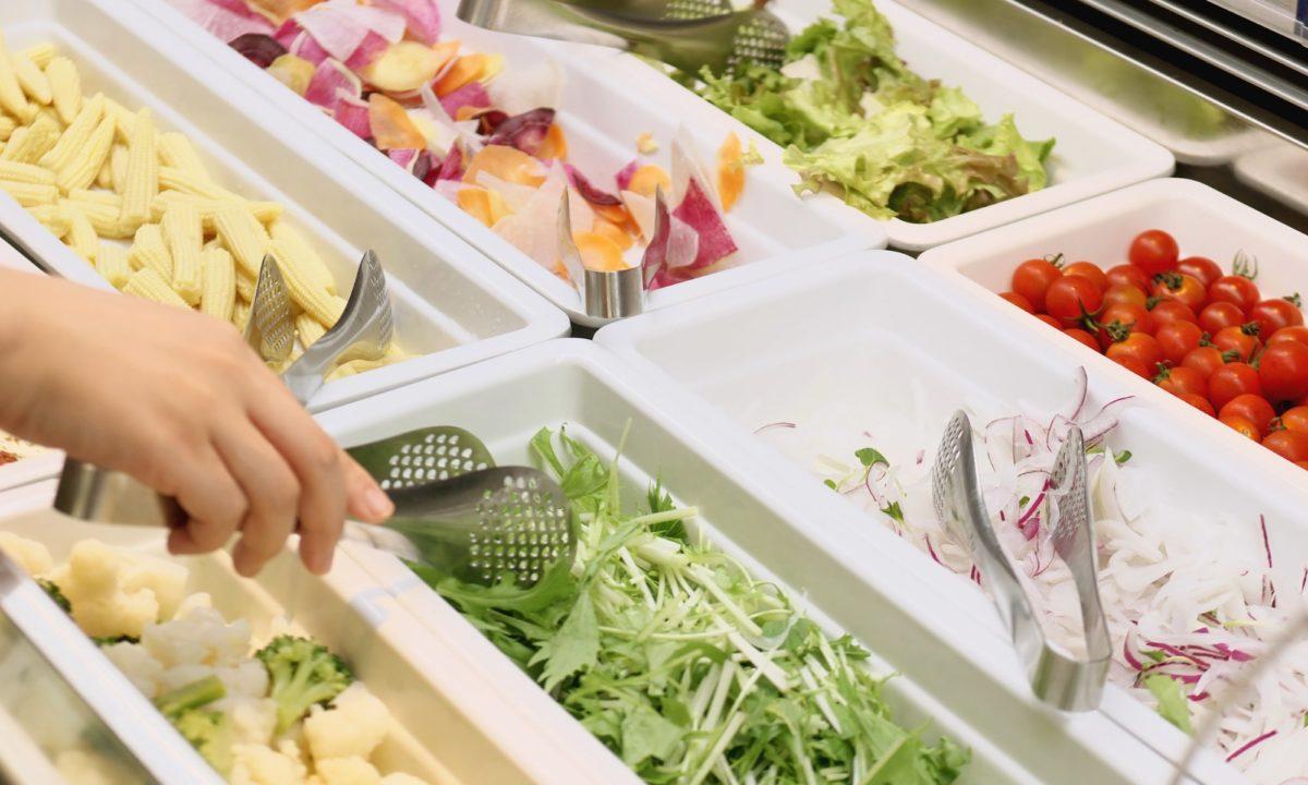 広島で行っておきたい野菜ビュッフェランチの美味しいお店はこちら!【おすすめ5選】