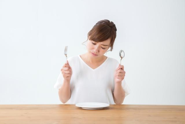 ダイエットに効果的なキヌアの食べる量
