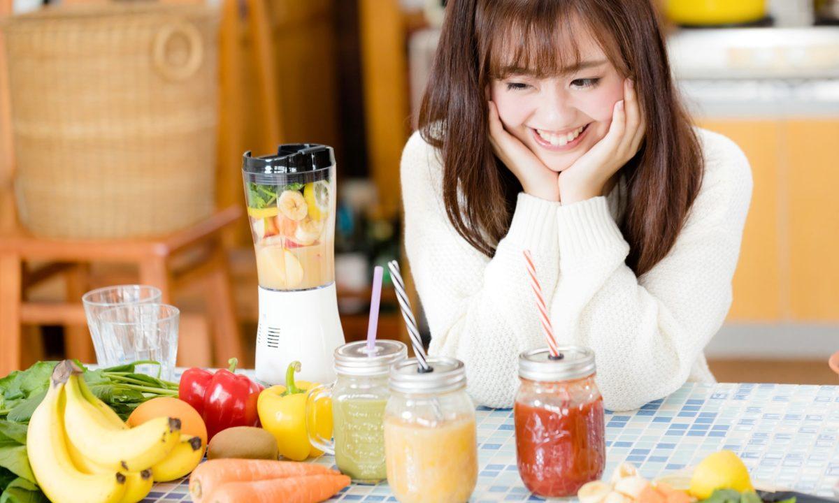 金沢でスムージーを楽しめるカフェはココ!おすすめのお店5選