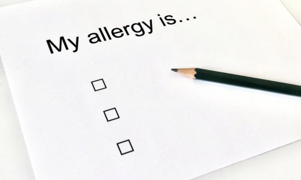 「キヌアアレルギー」がある?