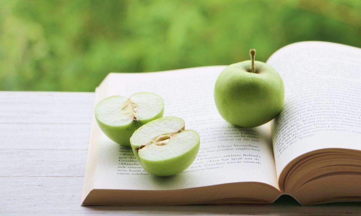 りんごと青りんご、成分の違いは?