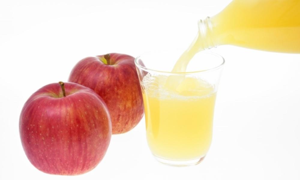 コンビニのりんごジュース!カロリーが低い順ランキング4選【市販のおすすめも紹介】