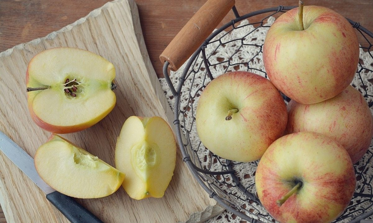りんごダイエットで痩せる理由