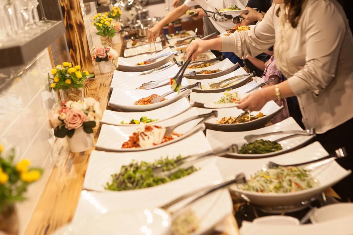 埼玉で野菜ビュッフェのランチを食べよう!おすすめのお店7選を紹介