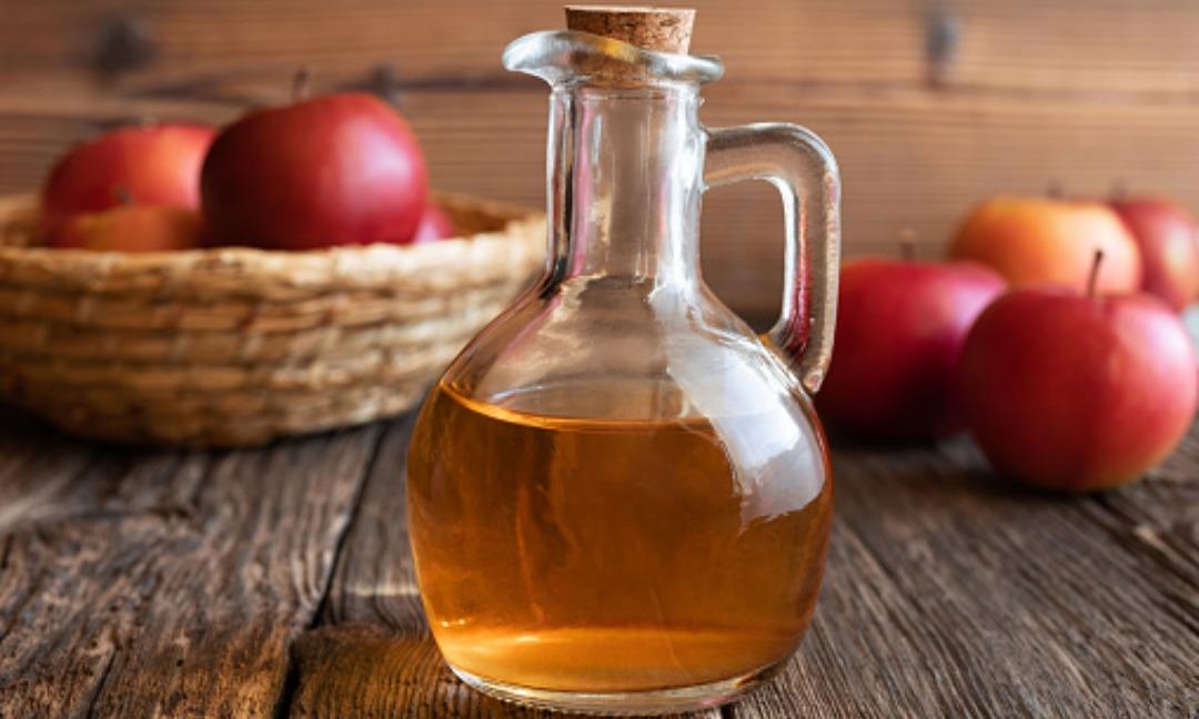 りんご酢の効果・メリット