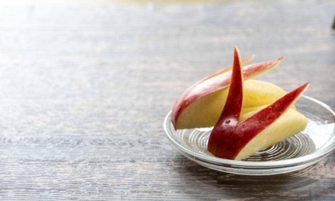 りんごは妊娠中・つわり時におすすめ!3つのメリットを紹介します