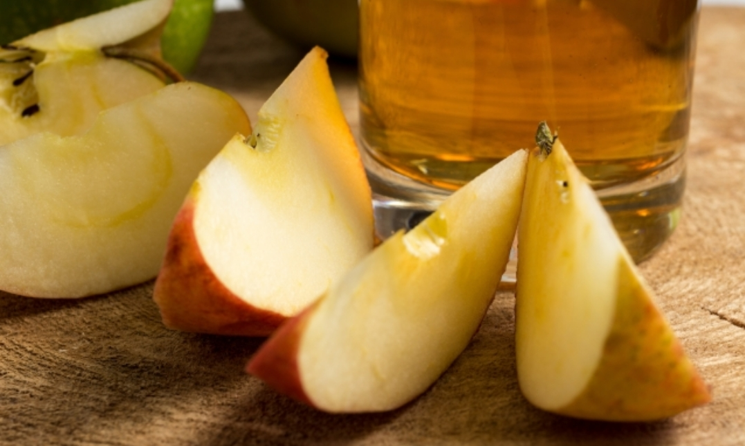 妊娠中につわりでりんごが食べたくなることも!実際のママの声や簡単レシピを紹介します!